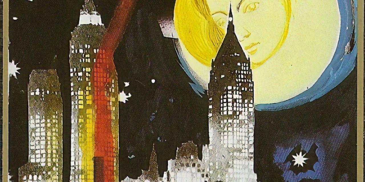 Jeu de tarot – Salvador Dali