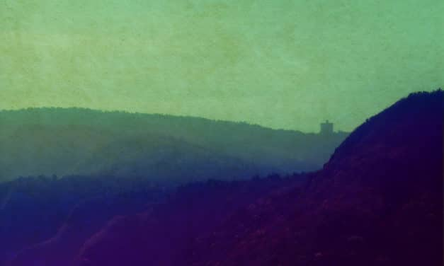 Paysages – Albert Samain