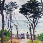 Bacchante – Albert Samain