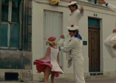 Les demoiselles de Rochefort - Jacques Demy 1967 (13)
