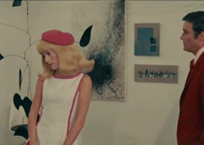 Les demoiselles de Rochefort - Jacques Demy 1967 (14)