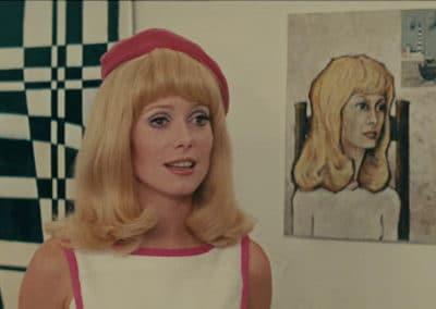 Les demoiselles de Rochefort - Jacques Demy 1967 (15)