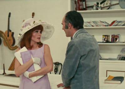 Les demoiselles de Rochefort - Jacques Demy 1967 (24)