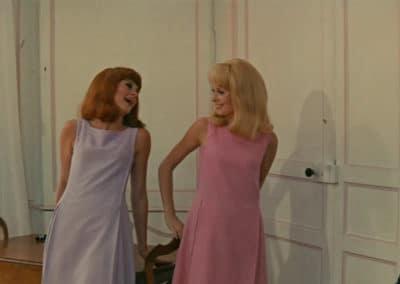Les demoiselles de Rochefort - Jacques Demy 1967 (32)
