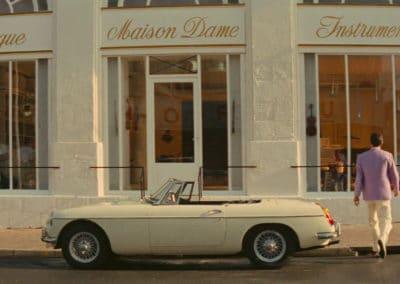 Les demoiselles de Rochefort - Jacques Demy 1967 (38)