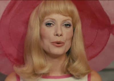 Les demoiselles de Rochefort - Jacques Demy 1967 (6)