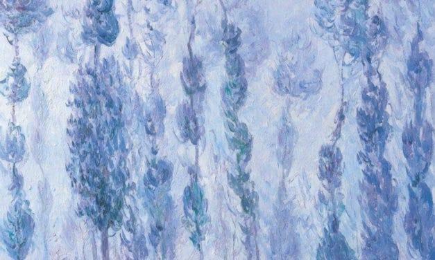 Forêts – Albert Samain