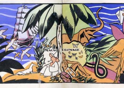 Macao et Cosmage - Edy-Legrand 1917 (2)