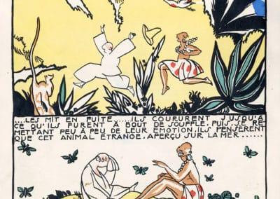 Macao et Cosmage - Edy-Legrand 1917 (25)
