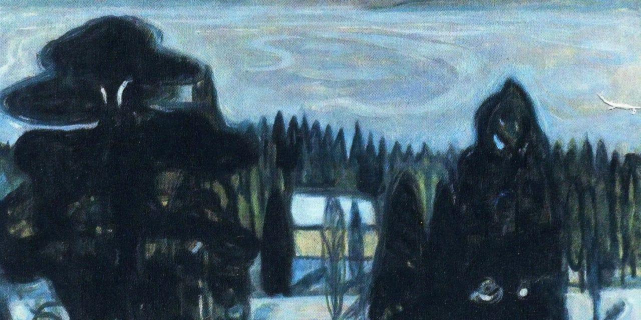 Du côté de chez Swann – Marcel Proust