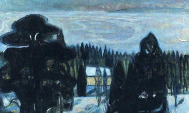 Les hiboux – Charles Baudelaire