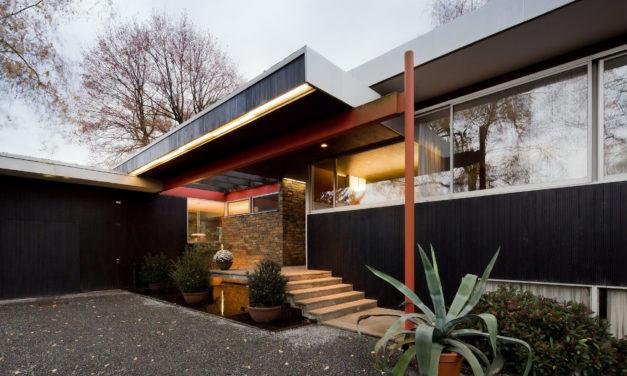 Pescher House – Richard Neutra