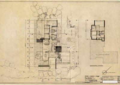Pescher house - Richard Neutra 1968 (2)