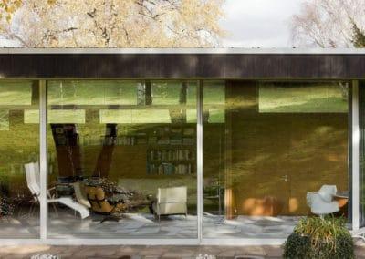 Pescher house - Richard Neutra 1968 (4)