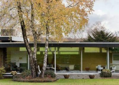 Pescher house - Richard Neutra 1968 (5)