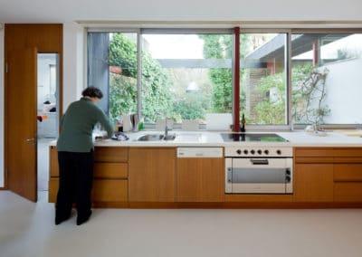 Pescher house - Richard Neutra 1968 (8)