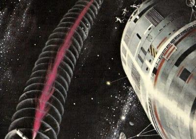 Science fiction - Dean Ellis 1960 (11)