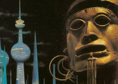 Science fiction - Dean Ellis 1960 (14)