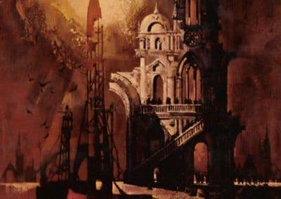 Science fiction - Dean Ellis 1960 (18)