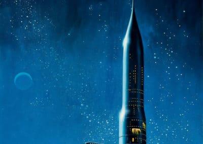Science fiction - Dean Ellis 1960 (2)