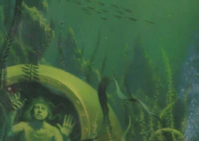 Science fiction - Dean Ellis 1960 (20)