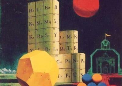 Science fiction - Dean Ellis 1960 (24)