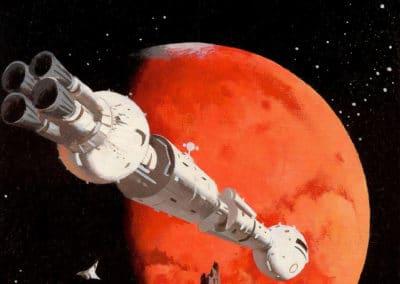 Science fiction - Dean Ellis 1960 (27)