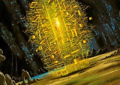 Science fiction - Dean Ellis 1960 (3)