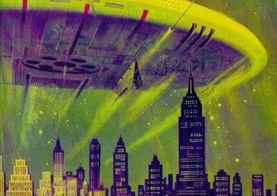 Science fiction - Dean Ellis 1960 (30)