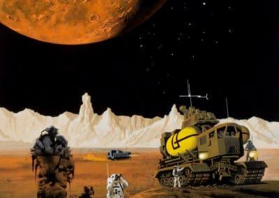 Science fiction - Dean Ellis 1960 (35)