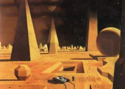 Science fiction - Dean Ellis 1960 (4)