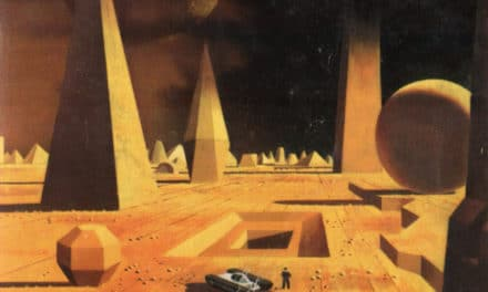 Science-fiction – Dean Ellis