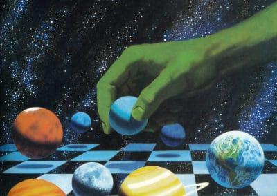 Science fiction - Dean Ellis 1960 (5)