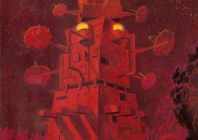 Science fiction - Dean Ellis 1960 (6)
