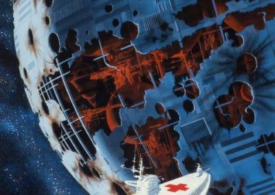 Science fiction - Dean Ellis 1960 (9)