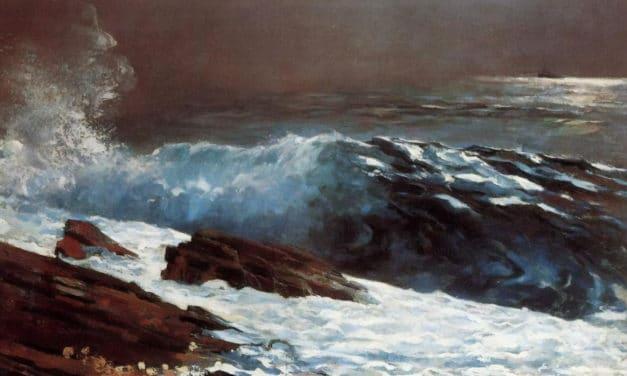 Au cœur des ténèbres – Joseph Conrad