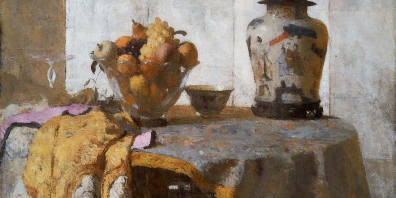 Le pain – Francis Ponge