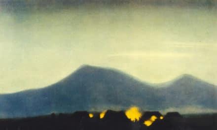 Dans l'air frais du matin – Albert Samain