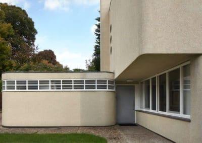 Villa Berteaux - Louis Herman de Koninck 1936 (3)