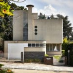 Villa Berteaux – Louis Herman de Koninck