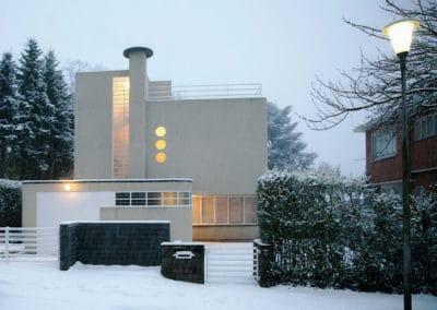 Villa Berteaux - Louis Herman de Koninck 1936 (9)