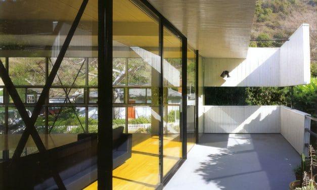 Broughton House – Craig Ellwood
