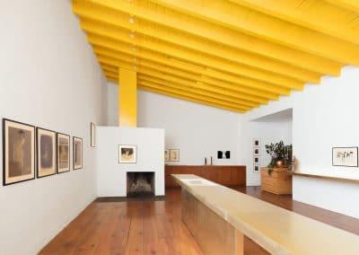 Casa Luis Barragán - Luis Barragán 1949 (1)