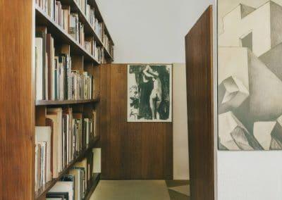 Casa Luis Barragán - Luis Barragán 1949 (11)