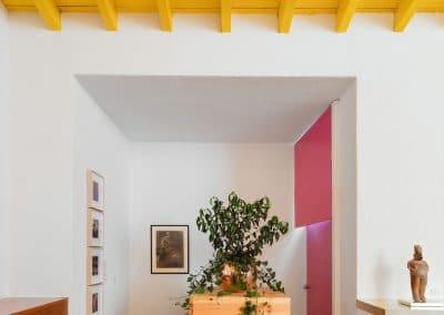 Casa Luis Barragán - Luis Barragán 1949 (3)