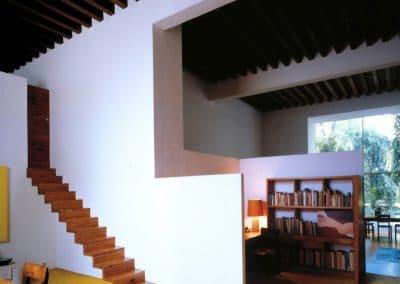 Casa Luis Barragán - Luis Barragán 1949 (6)
