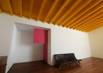 Casa Luis Barragán - Luis Barragán 1949 (8)