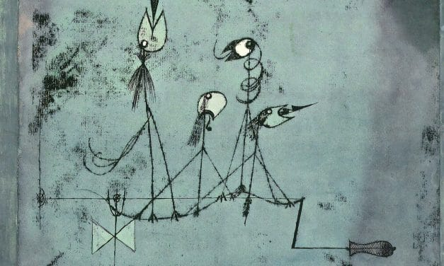 Propos amorphes – Jacques Rigaut