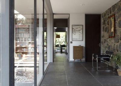 Hooper House - Marcel Breuer 1957 (2)