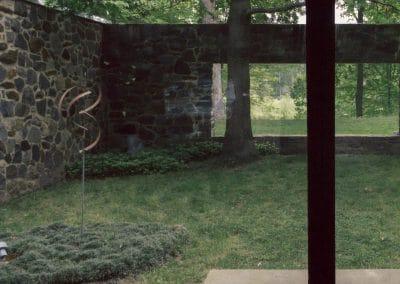 Hooper House - Marcel Breuer 1957 (9)